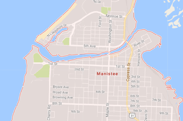 Manistee Location