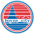 Boyne City Logo