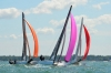 2012 Crescent Sail Season Opener